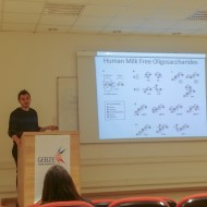 Multi-Omics Approaches Discussed At GTU's Biotechnology Seminar Series